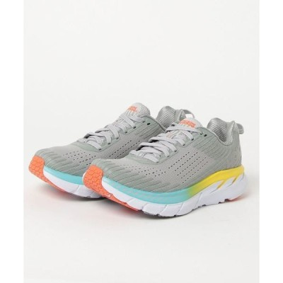 スニーカー HOKA ONEONE CLIFTON 5 (Vapor Blue/Wrought Iron)