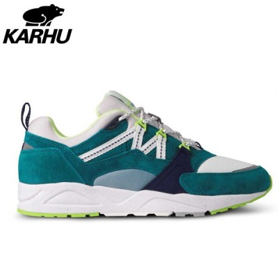 カルフ KARHU KH 804047 オーシャンデップス/ジニア/フォギーデュー(ユニセックス) FUSION 2.0(フュージョン)