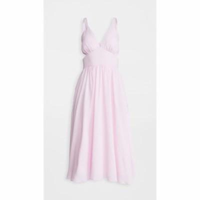 ユミキム Yumi Kim レディース ワンピース ワンピース・ドレス Uma Dress Lavender