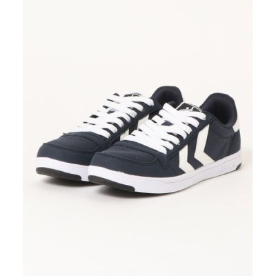 TSURUYA / 《hummel》STADIL LIGHT CANVAS MEN シューズ > スニーカー