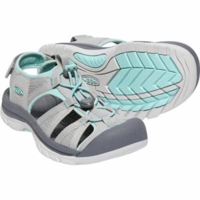 キーン Keen レディース サンダル・ミュール シューズ・靴 venice ii h2 sandals Paloma Pastel Turquoise