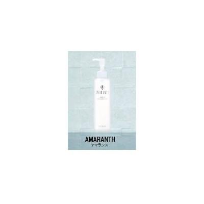 AMARANTH アマランス マイルド クレンジングジェル メイク落とし洗顔料 (200ml) ドクターズコスメ  弱酸性 皮脂 汚れ 汗 ほこり低