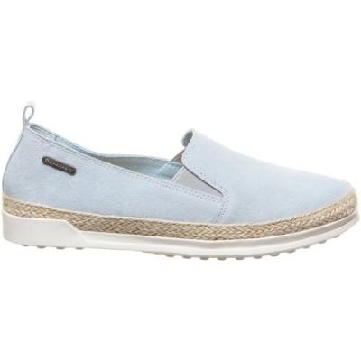 ベアパウ サンダル シューズ レディース BEARPAW Women's Jude Casual Shoes PowderBlue