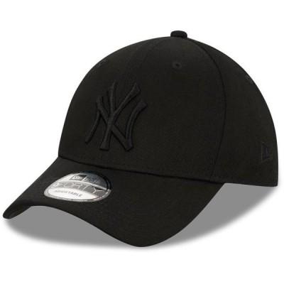 ニュー エラ メンズ メンズ用アクセサリー 帽子 キャップ new-era new-york-yankees-mlb-9forty-league-essential