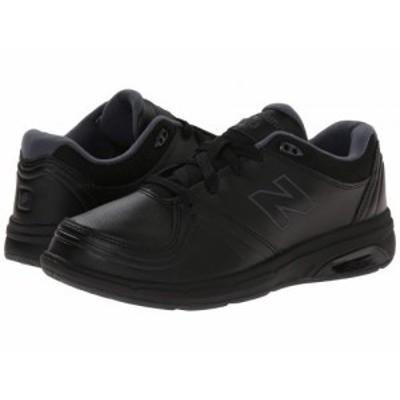 New Balance ニューバランス レディース 女性用 シューズ 靴 スニーカー 運動靴 WW813 Black【送料無料】