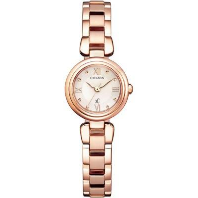 シチズン 腕時計 クロスシー EW5572-56W xC mizu collection エコ・ドライブ 新品 国内正規品 Citizen
