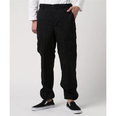 パンツ BLACK R/S B.D.U. PANT