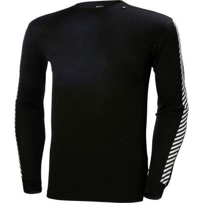 ヘリーハンセン メンズ Tシャツ トップス Lifa Stripe Crew Top