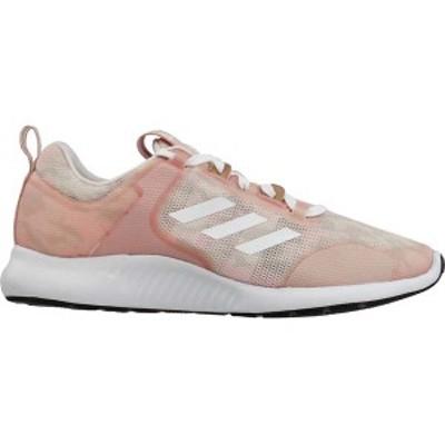 アディダス レディース スニーカー シューズ Edgebounce 1.5 W Running Shoes Pink Spirit