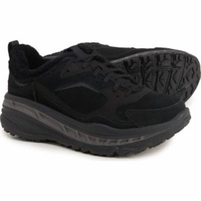 アグ UGG Australia メンズ スニーカー シューズ・靴 CA805 Spill Seam Sneakers - Suede Black