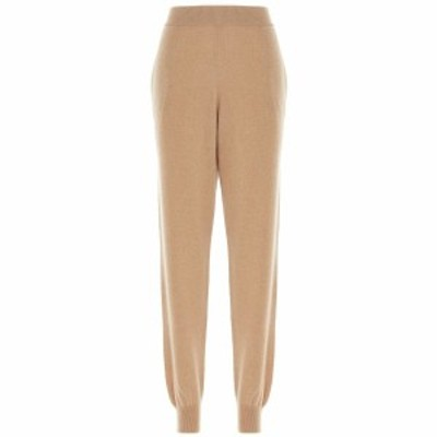 THE ROW/ザ ロウ Beige Ardo cashmere sweatpants レディース 秋冬2020 5339F377CML ju