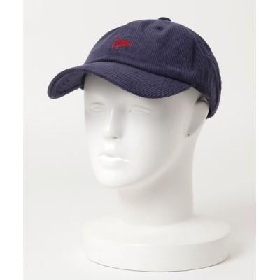 SETUP7 / 【Healthknit】コーデュロイキャップ フロントロゴキャップ 291-4097 MEN 帽子 > キャップ