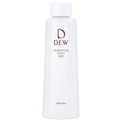 DEW ブライトニングローション さっぱり(リフィル) 化粧水