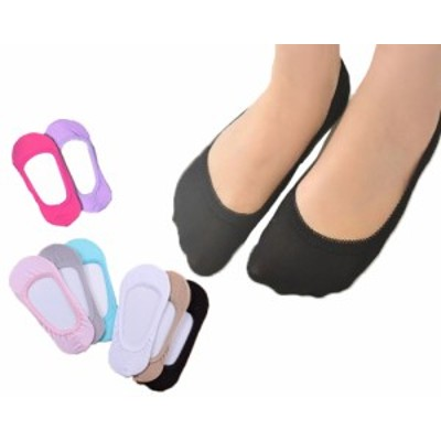 【在庫セール】薄手素材シンプルなフットカバ- MKT1041 レディース靴下 パンプスインフットカバー 冷え性対策 冷えとり靴下 あったかイ