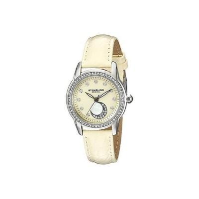 ストゥーリングオリジナル 腕時計 Stuhrling 561 03 レディース Countess ステンレス スチール 腕時計