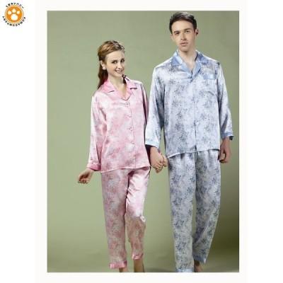パジャマ シルク100% レディース 長袖 17匁 母の日 父の日 敬老の日 シルク100%パジャマ 得トク2WEEKS セール