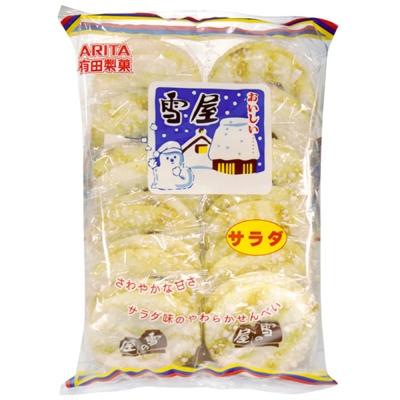 有田製果 雪屋-原味(190g)