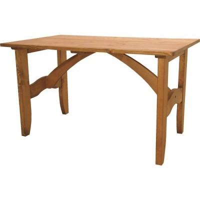 ダイニングテーブル 長方形 インテリア 食卓 テーブル ダイニング 木製テーブル 木製 木脚 天然木 お洒落 ナチュラルテイスト
