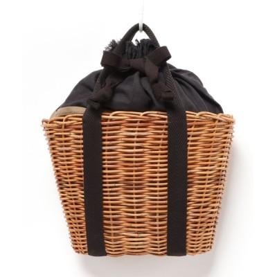Flea Store / 【Flea Store Vegetal】アラログ台形バスケット WOMEN バッグ > かごバッグ