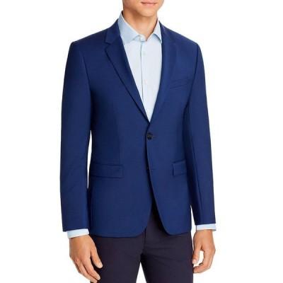 フューゴ メンズ ジャケット・ブルゾン アウター Aldons Extra Slim Fit Suit Jacket - 100% Exclusive