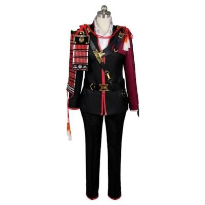 東方トークンランブ大野羽原コスプレ衣装ワンピース服制服着物 ハロウィーンカーニバル大人の男性