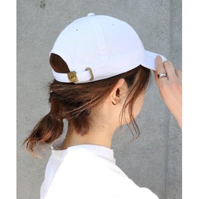 ONE DAY KMC / newhattan/コットンキャップ MEN 帽子 > キャップ