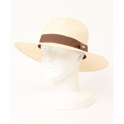 Liesse / 【ID HATS】中折れハット WOMEN 帽子 > キャップ