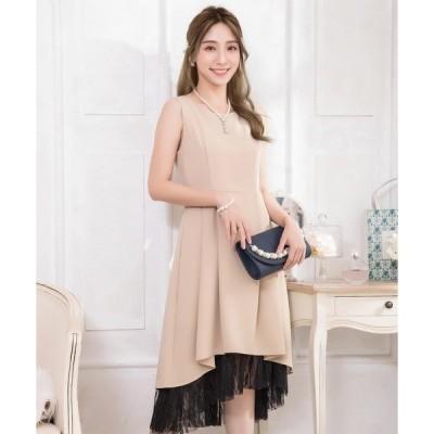 ドレス 3wayドレス2点セット