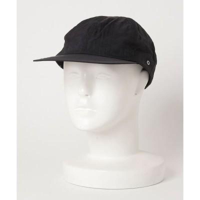 帽子 キャップ halo commodity: SALT FLAT CAP キャップ
