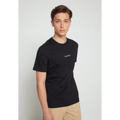 カルバンクライン Tシャツ メンズ トップス SUMMER GRAPHIC  - Print T-shirt - black