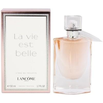ランコム LANCOME ラヴィエベル (箱なし) EDT・SP 50ml 香水 フレグランス LA VIE EST BELLE