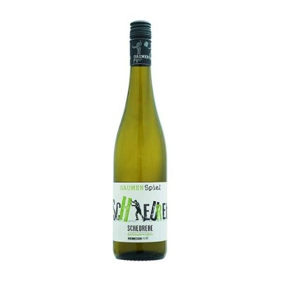 ガウメンシュピール ショイレーベ 750ml SMI ドイツ ラインヘッセン 白ワイン66314