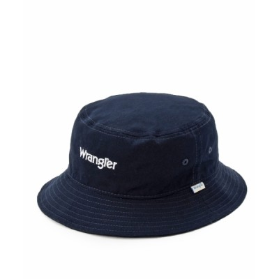 BASESTATION / ◆Wrangler×BASECONTROL バケットハット MEN 帽子 > ハット