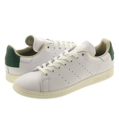 adidas STAN SMITH アディダス スタンスミス RUNNING WHITE/COLLEGIATE GREEN/OFF WHITE ee5789