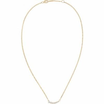 ラナ LANA JEWELRY レディース ネックレス ジュエリー・アクセサリー Diamond Pendant Necklace Yellow Gold/Diamond