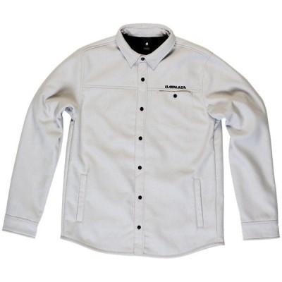 アルマダ メンズ シャツ トップス Armada Townsend Long-Sleeve Shirt