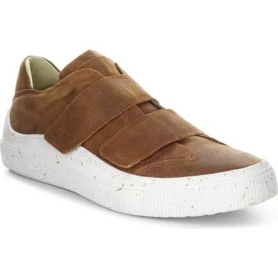 フライロンドン FLY LONDON メンズ スニーカー シューズ・靴 Sevu Sneaker Saddle Suede Vegetal Beat