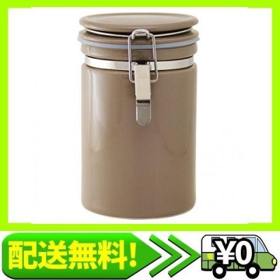 ZEROJAPAN(ゼロジャパン) コーヒーキャニスター200 CO-200 OOG・ウーロンティー