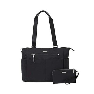 並行輸入品Baggallini レディース US サイズ: One Size カラー: ブラック