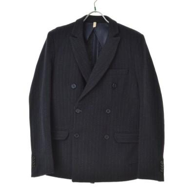 LOST IN ALBION / ロストインアルビオン ダブル テーラードジャケット