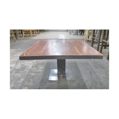 木製座卓  業務用 中古/送料無料 幅800×奥行605×高さ385