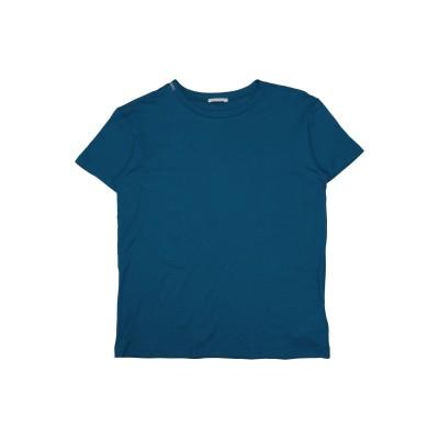 ドルチェ & ガッバーナ DOLCE & GABBANA T シャツ ディープジェード 9 コットン 100% T シャツ