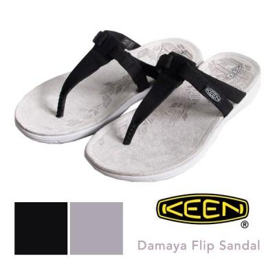 【SALE!!】【 KEEN キーン 】 Damaya Sporty Flip ダマヤ スポーティー フリップ サンダル DAMAYAFLIP