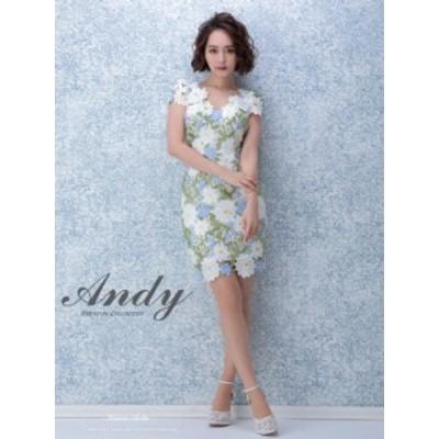 Andy ドレス AN-OK1909 ワンピース ミニドレス andy ドレス アンディ ドレス クラブ キャバ ドレス パーティードレス