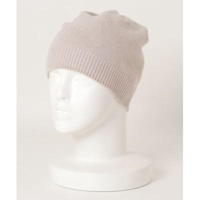 DIMENSIONE DANZA / ニット帽 WOMEN 帽子 > ニットキャップ/ビーニー