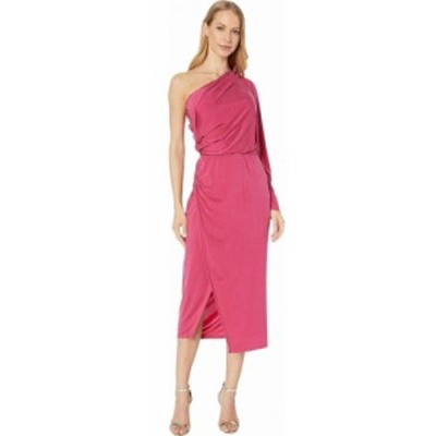 ヤング ファビュラス アンド ブローク Young Fabulous and Broke レディース ワンピース ワンピース・ドレス Penelope Dress Cranberry S
