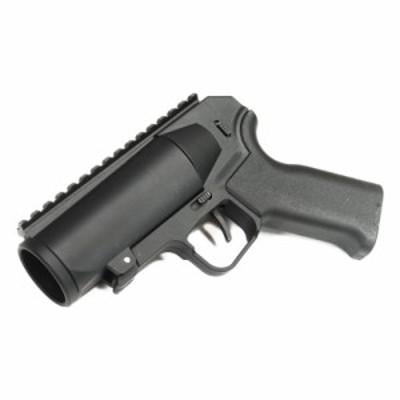6mm ProShop/EVIKE 40mmピストルガスグレネードランチャー
