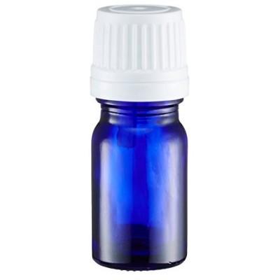 ease 遮光ビン ブルー 5ml×50本