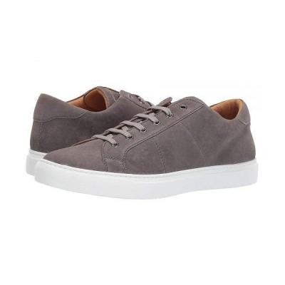 To Boot New York トゥ ブーツ ニューヨーク メンズ 男性用 シューズ 靴 スニーカー 運動靴 Colton - Light Grey Suede