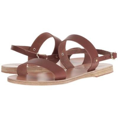エンシェント グリーク サンダルズ Ancient Greek Sandals レディース サンダル・ミュール シューズ・靴 Clio Cotto